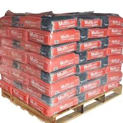 Cement, Postcrete & Bagged Materials