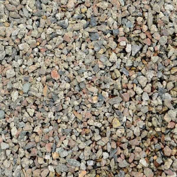 Silver Mixed Granite