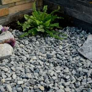 Sandstone Chippings