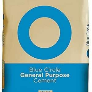 Matercrete Cement In Paper